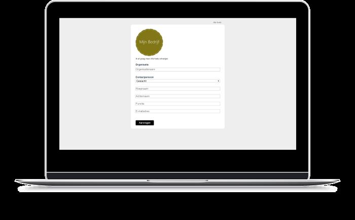 PerfectView meer leads vanaf je website