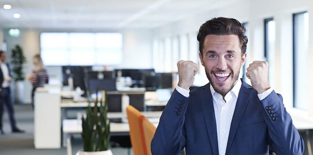 Scoren met Customer Relationship Management