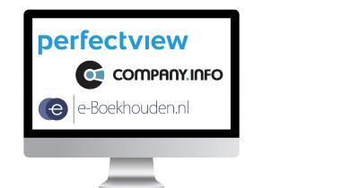 Company.info en e-Boekhouden
