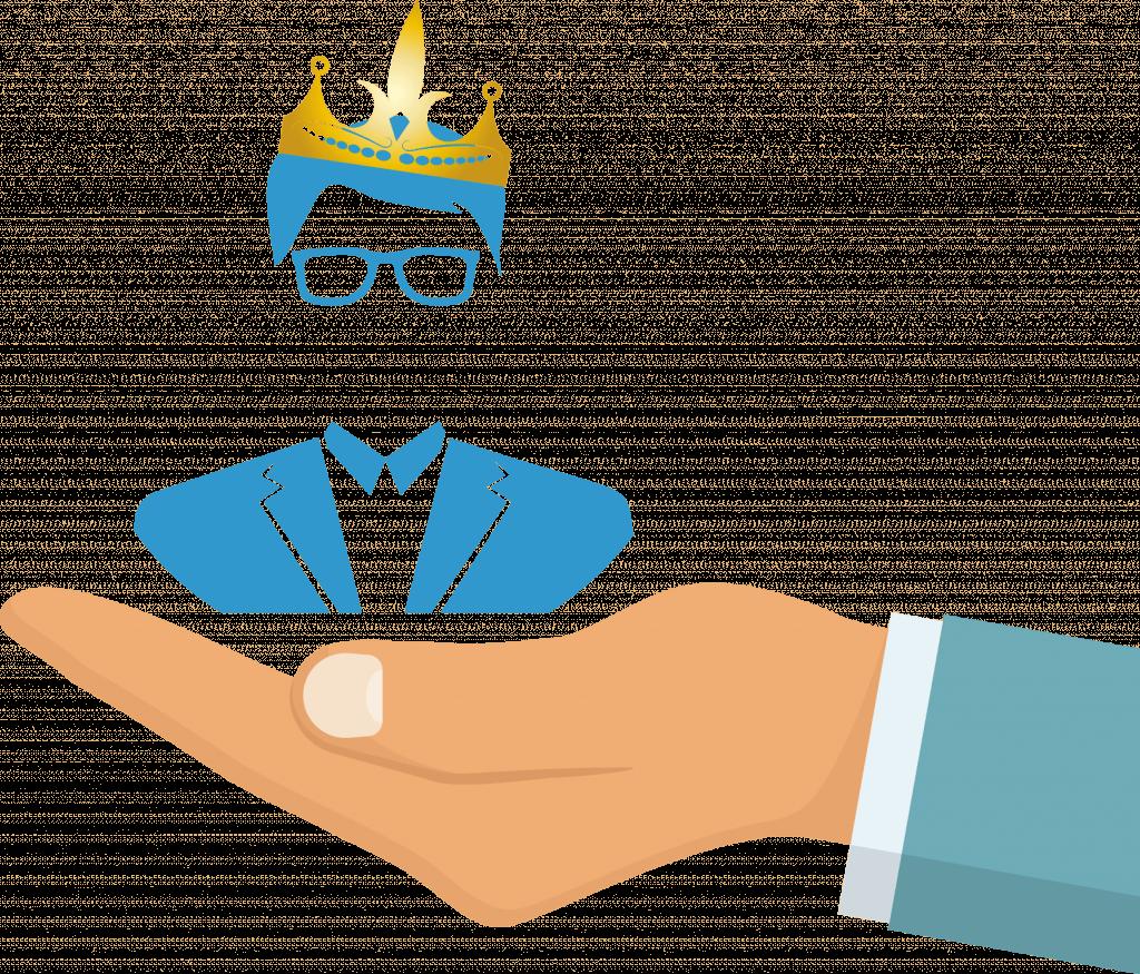 De klant boven product of dienst