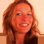 Jacqueline Oude-Hesselink