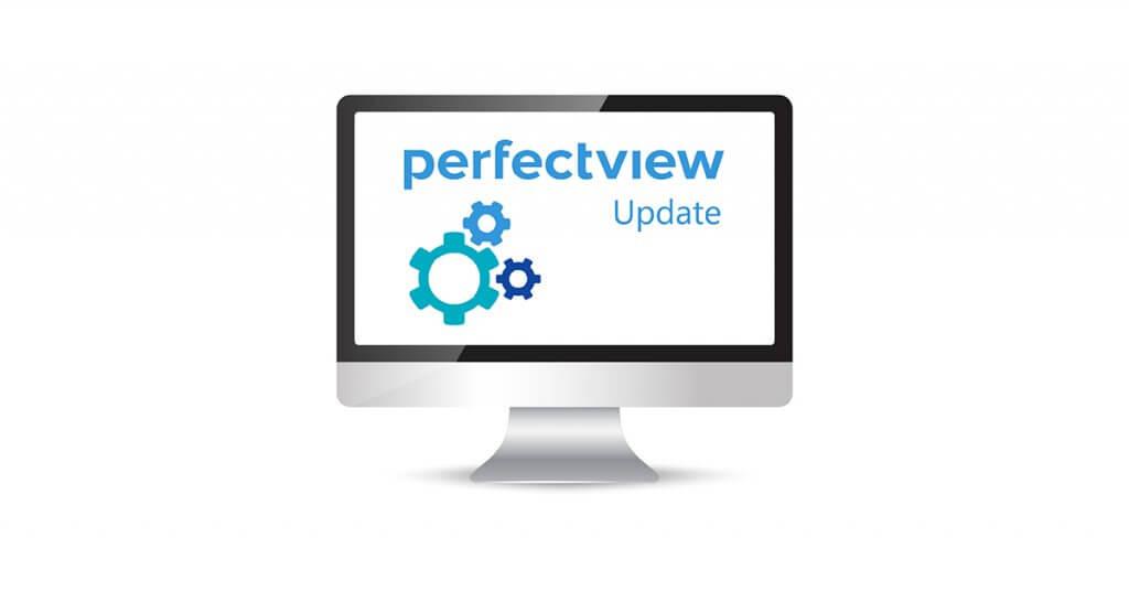 PerfectView Update Productwijzigingen