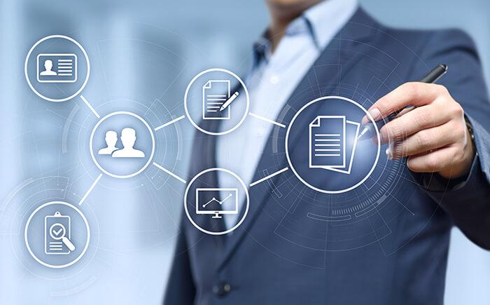 Voordelen van klantenbeheer software