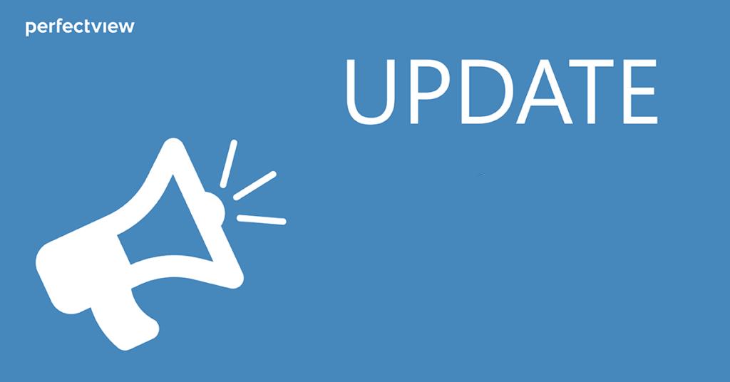 CRM update
